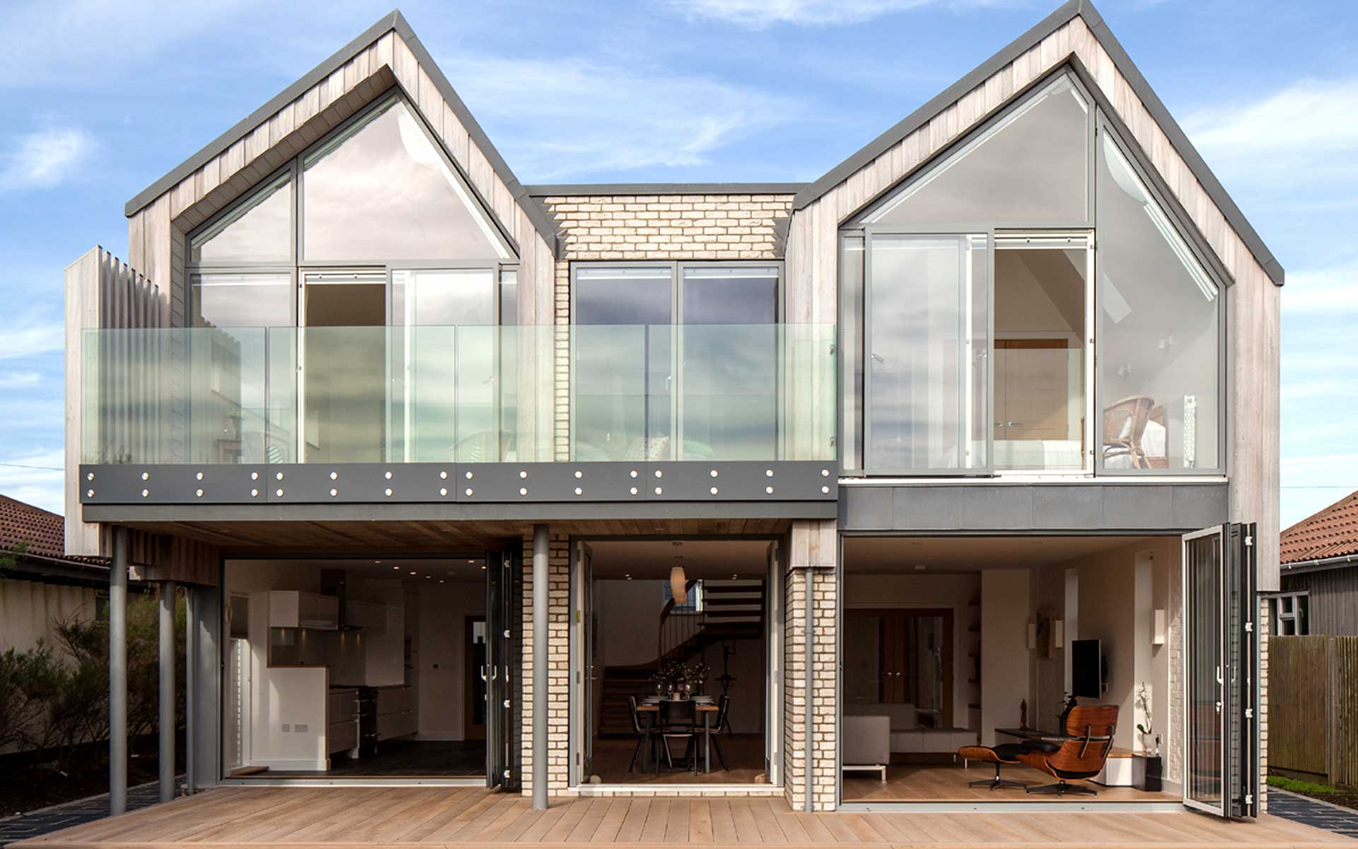 Bracklesham Chichester Sussex Architect 3